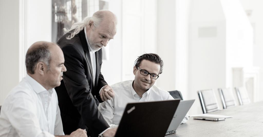 BFN IT hilft bei Digitalisierung und Automatisierung